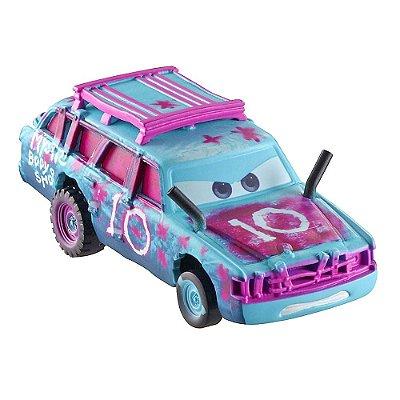 Carros 3 - Ponto Cego - Mattel