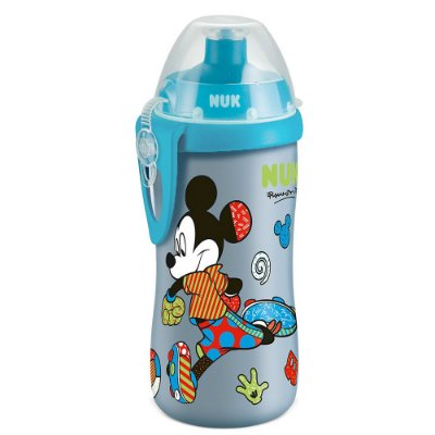 Copo Infantil Junior Cup - Disney by Britto - Nuk