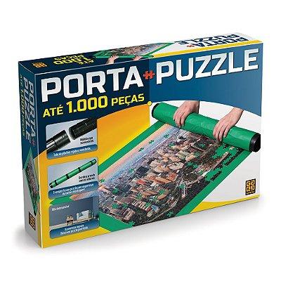 Porta Puzzle 1.000 Peças - Grow