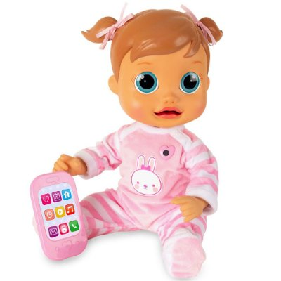 Baby Wow Analu - Multikids