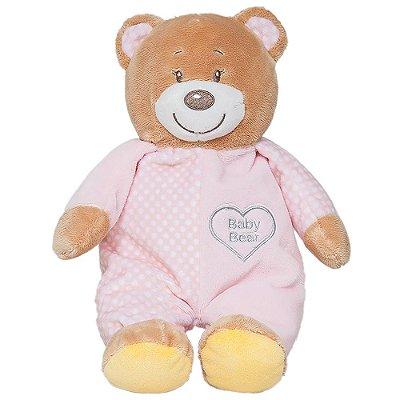 Baby Bear Rosa - Buba Baby