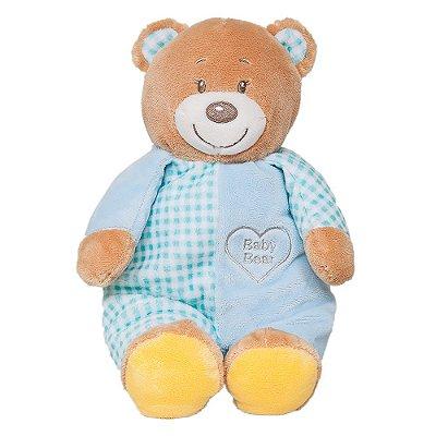 Baby Bear Azul - Buba Baby
