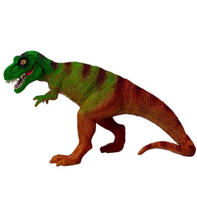 Tiranossauro Rex - Listras - Buba