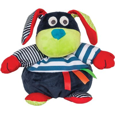 Doguinho Bolinha Flics - Buba Baby