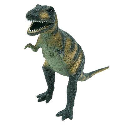 Dinossauro com Som - Tiranossauro Rex - Buba