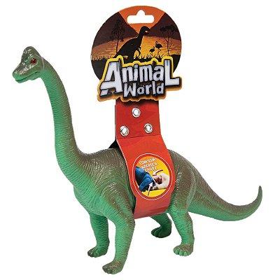Dinossauro com Som - Braquiossauro - Buba