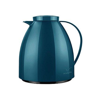 Bule Térmico Viena 400ml - Azul - Invicta