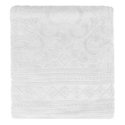 Toalha de Banho Lamego - Branca 1011 - Buddemeyer