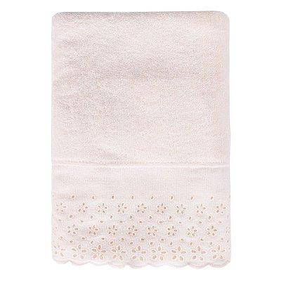 Toalha de Banho Crystal - Rosa 3149 - Buddemeyer