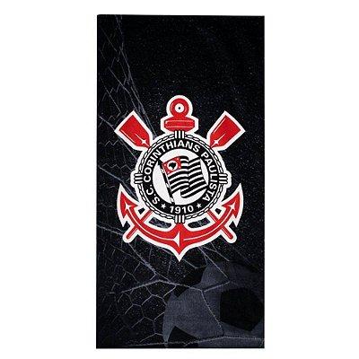 Toalha de Banho Corinthians Paulista - Döhler
