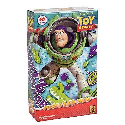 Puzzle Toy Story - 150 Peças - Grow