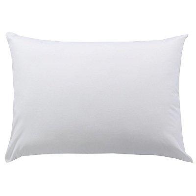 Capa Impermeável Para Travesseiro Percal 280 Fios - Lavive