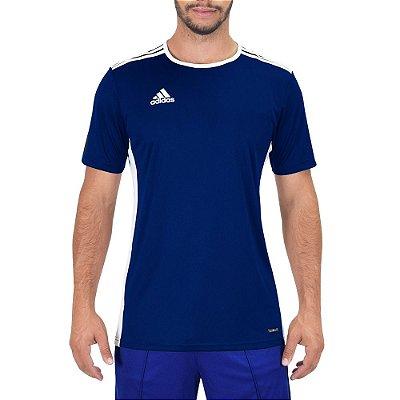 Camisa Masculina Jerseys Maillot - Azul - Adidas