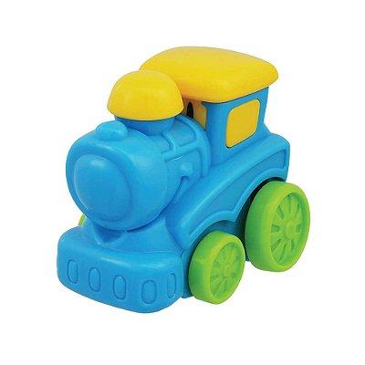Trenzinho Auto Zoom - Dican