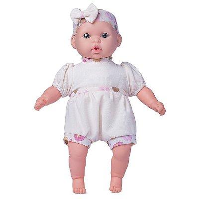 Boneca Pequeno Amor Faz Xixi - Cotiplás