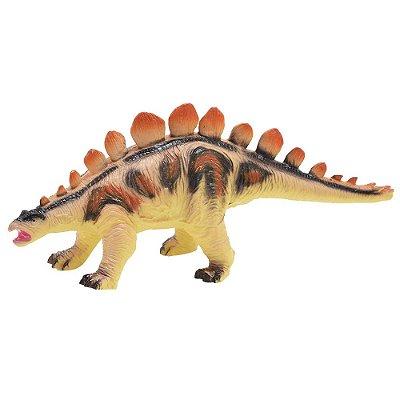 Dinossauros - Estegossauro - DTC