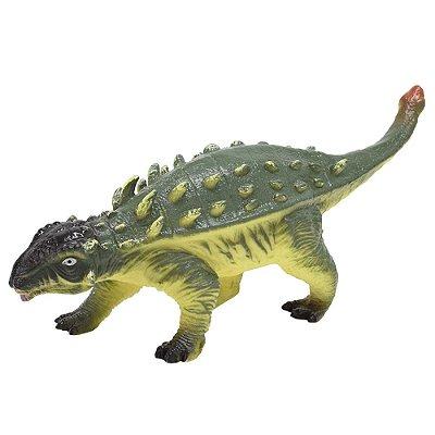 Dinossauros - Anquilossauro - DTC