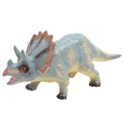 Dinossauros - Triceratops - DTC