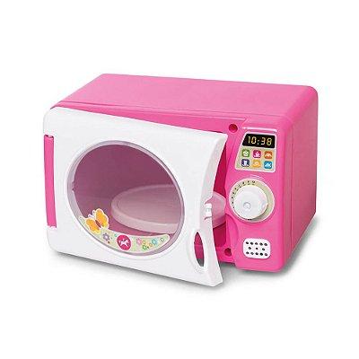 Microondas Infantil 1.0 - Calesita