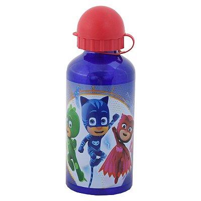 Garrafa Infantil Pj Masks - Azul/Vermelha - DTC