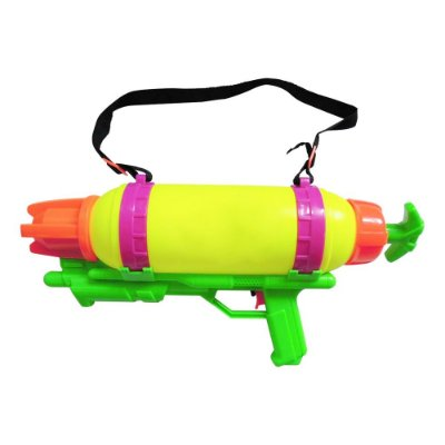 Splash Gun - Super Tank - Bel Brink