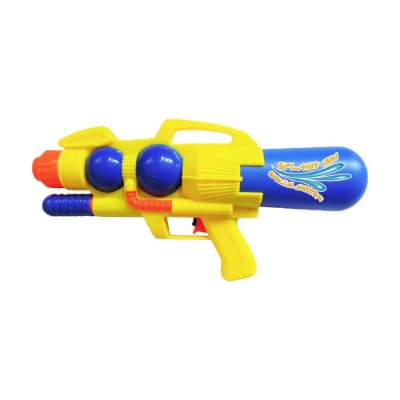 Splash Gun - Special Shooter - Bel Brink