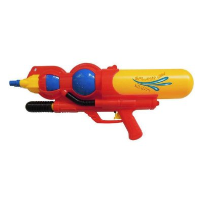 Splash Gun - Super Soacker - Bel Brink