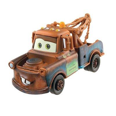 Carros 3 - Mate - Mattel