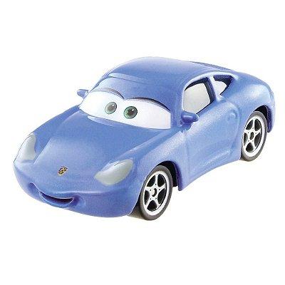 Carros 3 - Sally - Mattel