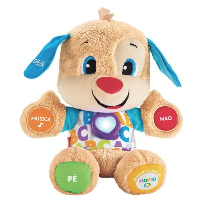 Cachorrinho - Fisher Price