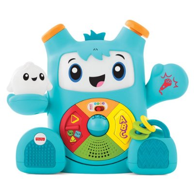 Rockit & Glow - Fisher Price