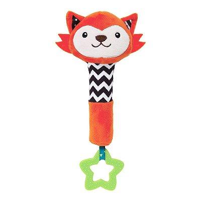 Buzina com Mordedor - Fox - Buba