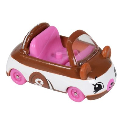 Shopkins Cutie Cars - Corre Cookie - DTC