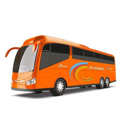 Ônibus Romabus Executive - Roma
