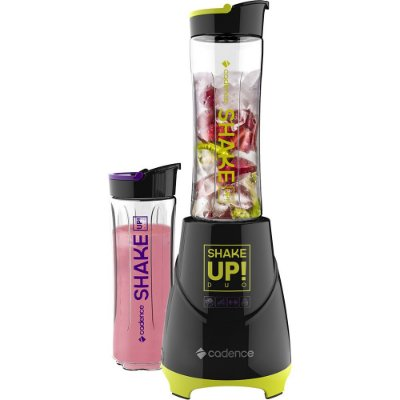 Liquidificador Blender Shake Up! DUO - Cadence