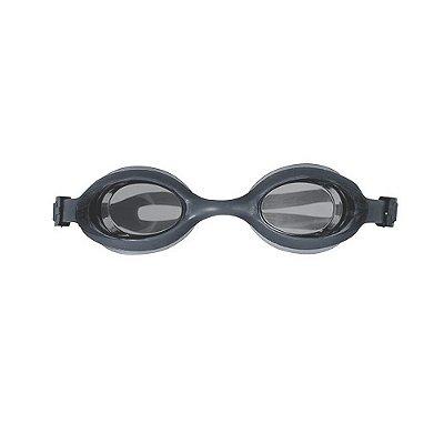 Óculos de Natação Antiembaçante - Cinza - Mor