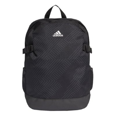 Mochila BP Power - Preta Listras - Adidas