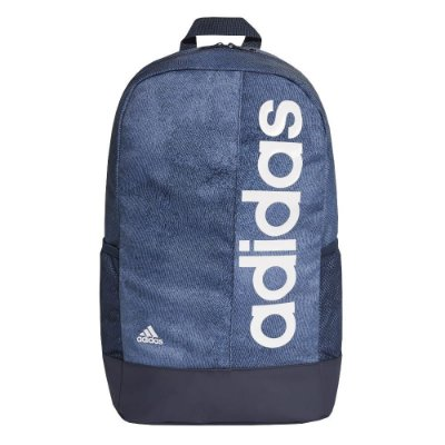 Mochila Linear Performance Para Notebook - Jeans - Adidas