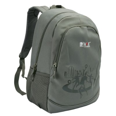 Mochila Sports City - Cinza - Republic Vix