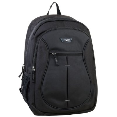 Mochila Basic Para Notebook - Preto - Republic Vix