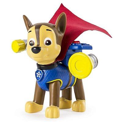 Missão de Resgate Chase - Patrulha Canina - Sunny
