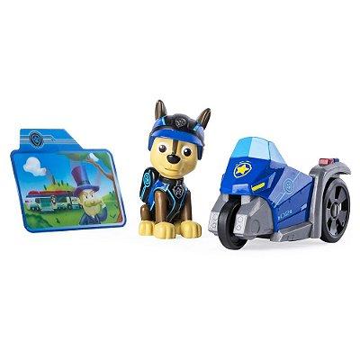 Chase's Three Wheeler - Missão Patrulha Canina - Sunny