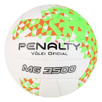 Bola de Vôlei - MG 3500 VIII - Penalty