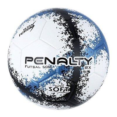 Bola de Futsal - RX 500 R2 Fusion VIII Futsal - Penalty