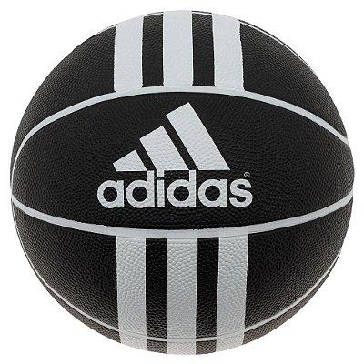 Bola de Basquete - Rubber 3S - Adidas