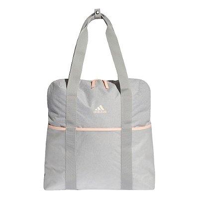 Bolsa Tote ID Cinza - Adidas