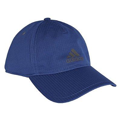 Boné C40 Climachill Climalite - Azul - Adidas