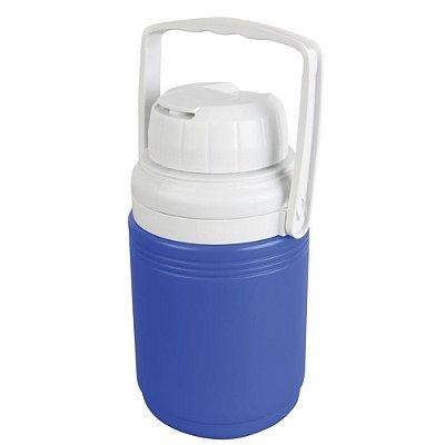 Jarra Térmica Beverage Cooler 1,2L - Azul - Coleman