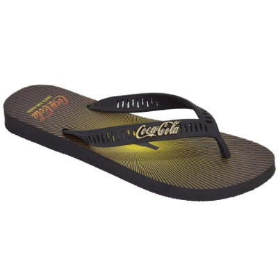 Chinelo Masculino Sound - Coca Cola Shoes