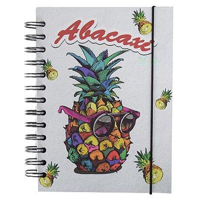 Agenda Diária Abacaxi 2019 - Summer - Interponte